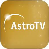 Astro TV Zeichen